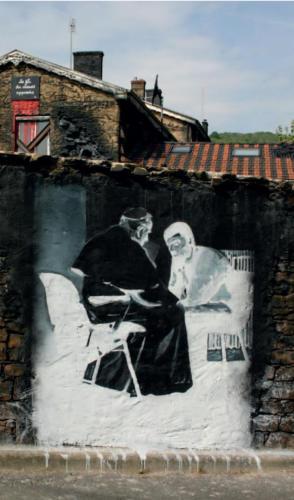 Jean-Paul II  Mehmet Ali Ağca