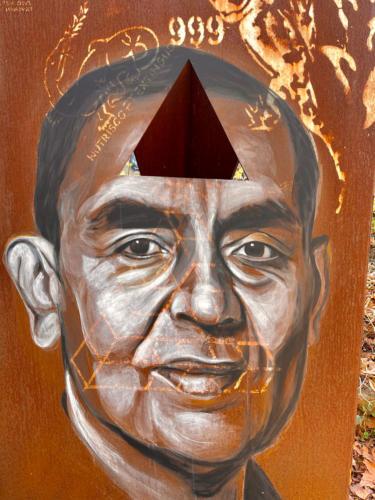 Ugur Sahin portrait
